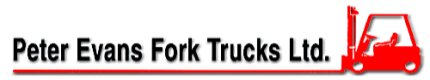 PETER EVANS FORK TRUCKS LTD